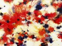 藤本絢子展「Color of the Flesh」
