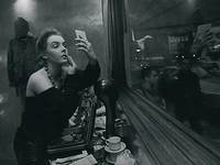 ハービー・山口写真展(Galaxy/1981/『LONDON』シリーズより)