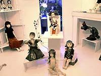 廣安瑞枝創作人形展