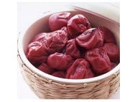 ベターホームの食文化セミナー「はじめての梅しごと」