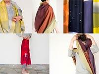 モスリンの服:フジイフシキノ