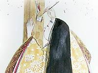 古典を楽しむ「源氏物語」挿絵展V~中村帆蓬