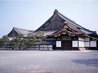 二条城で楽しむ古典芸能~京一夜、国宝に浮かぶ能世界