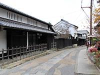 京のみちと街道を知る~道文化を考えるシンポジウム