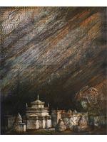 旅する版画家 ヨルク・シュマイサー追悼展