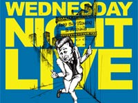 Knit Cap Theater presents WEDNESDAY NIGHT LIVE