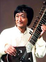 春爛漫桜音の宴~インド古典音楽コンサート