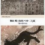 桐山暁・山田いつか2人展「猫の隠れ家」