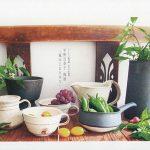 平野日奈子陶展「風のとおりみち」