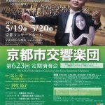 京響 第623回定期演奏会