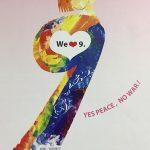 第10回 平和を愛し憲法9条を守る女性美術展