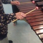 オトナのためのマリンバ教室・京都