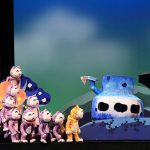 人形劇団クラルテ公演こどもの劇場『11ぴきのねことへんなねこ』