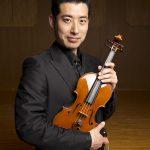 井上隆平 ヴァイオリンコンサート