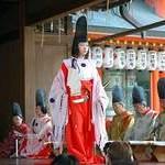 祇園祭で日ごろの成果を披露 伝統芸能を奉納