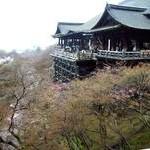 清水寺〈1〉Kiyomizu-tera Temple