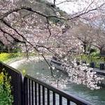 山科疏水Yamashina sosui Canal