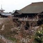 清水寺〈2〉Kiyomizu-tera Temple