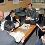 府立高へのPCは、地元へ分割発注を 京商連