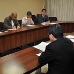 ジヤトコは元派遣社員の再雇用を 造船労働三菱重工支部が申し入れ