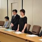 不当判決に怒り トステム・中田さん過労死裁判