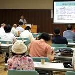 長崎で学び運動広げたい 伏見で原水禁参加者壮行会