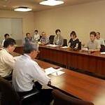 福島からの避難住民「シャトルバス継続して」 京都府に要望
