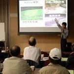 広がる被害を食い止めよう 京都府有害鳥獣研究会
