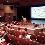 原発ゼロをめざす左京の会が環境学会会長招き講演会