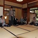 沖縄復帰40年 岡部伊都子さん偲ぶ会で沖縄の現状学ぶ