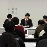 高学費の改善、給付制奨学金の導入を 全国院生協議会が省庁交渉
