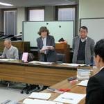生活保護費引き下げ中止を国に求めよ 京生連が府・京都市に要望