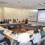 韓国では国家プロジェクト ナラ枯れ被害で市民団体が終息集会