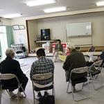 国保値上げ中止を 井手町で学習会