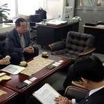 円安・原油高騰に中小企業が悲鳴 共産党府議団が実態調査