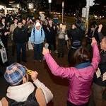 総選挙躍進と京都の青年運動