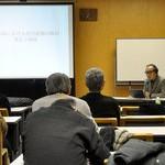 近代建築の新たな保存様式が必要 中川教授講演・まちづくり市民塾