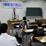 過労死防止「大綱案」へ意見集中を 京都連絡会が学習会