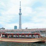 隅田川「屋形船」で何の会議!? 自民・二之湯議員のデタラメ政治資金、市民も批判「庶民感覚ない」