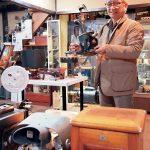 GWに楽しむユニーク私設博物館 ③おもちゃ映画ミュージアム・京都市中京区