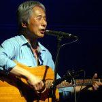 大好きな街で名曲熱く シンガーソングライター・新井英一さんコンサート 6月10日・文博別館ホール