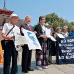 京都から核兵器廃絶発信 世界宗教者平和会議「ヒバクシャ国際署名」スタート