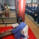 始祖の威徳しのび 八橋検校命日に「八橋祭」