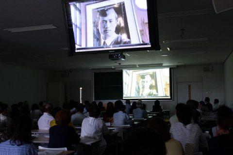 尹東柱生誕100年、同志社大で偲ぶ集い 映画「空と風と星の詩人~尹東柱の生涯」京都シネマで23日まで