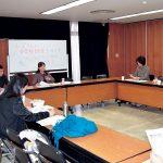 京都市に小学校のような給食を 西京区・全員制の中学校給食求め住民組織が発足