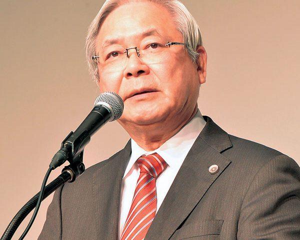 京都から命、憲法守る政治を/府民大集会・尾藤廣喜弁護士の訴え