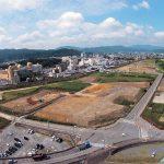 水害拡大の懸念、アユモドキ生息環境への影響・・・問題山積のまま強行姿勢/スタジアム、20日に起工式予定