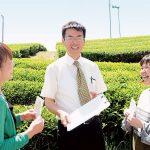 子育て施策前進 和束町・岡本正意議員が奮闘/子ども医療費・高卒まで無料化に、給食・修学旅行・中学まで無償化