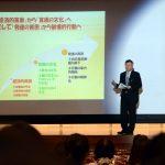 「子どもの貧困生む社会構造が拡大している」 京都保育のつどいで浅井・立教大名誉教授が講演