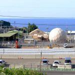 京丹後・米軍レーダー基地/撤去目指し現地集会 9日午後2時半、峰山総合福祉センター